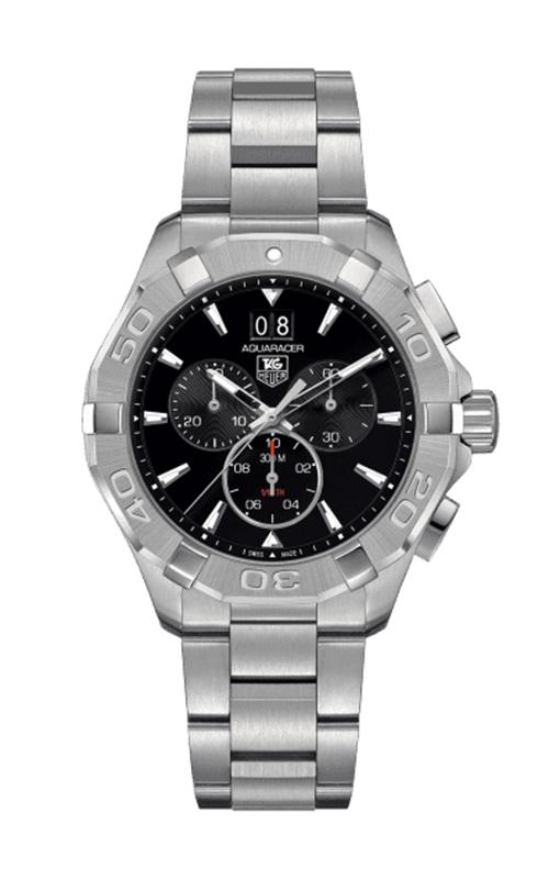 TAG Heuer Quartz Chronograph CAY1110.BA0927 product image