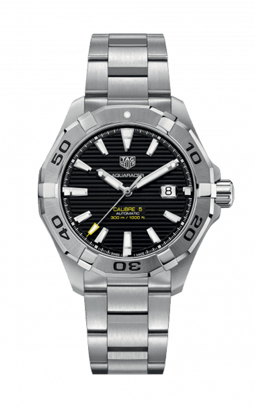 TAG Heuer Automatic WAY2010.BA0927 product image