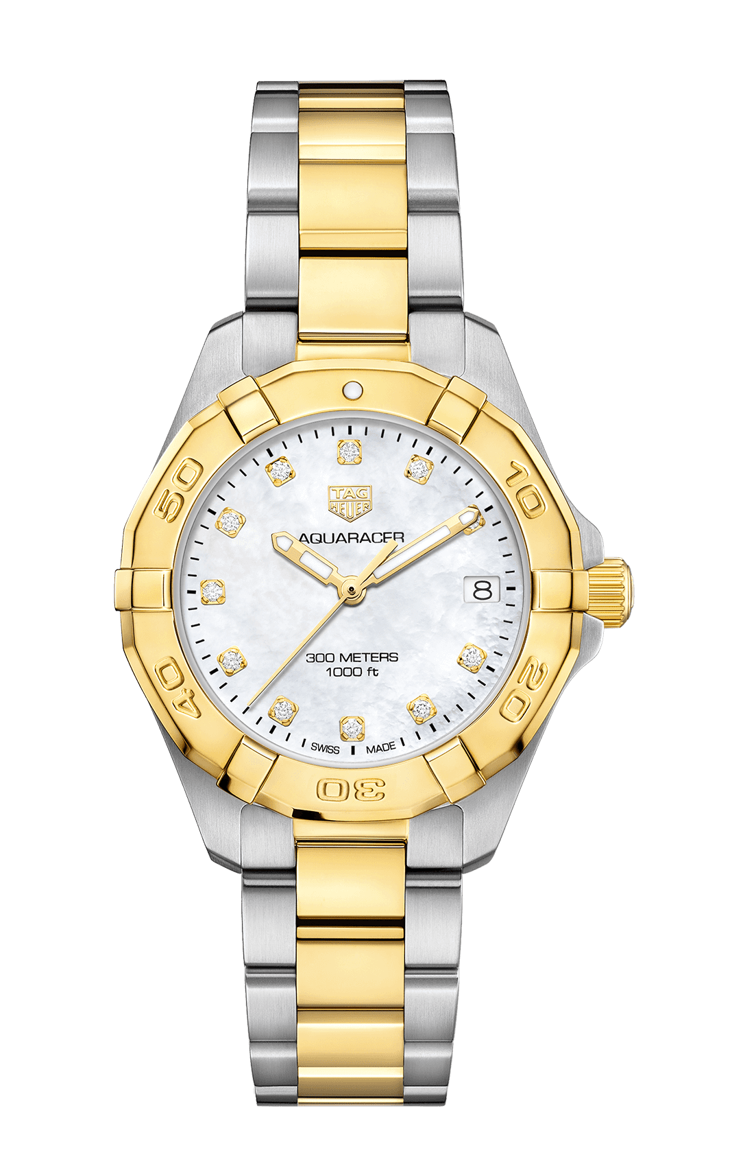 TAG Heuer Quartz WBD1322.BB0320 product image