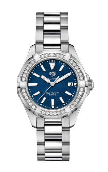 TAG Heuer Quartz WAY131N.BA0748 product image