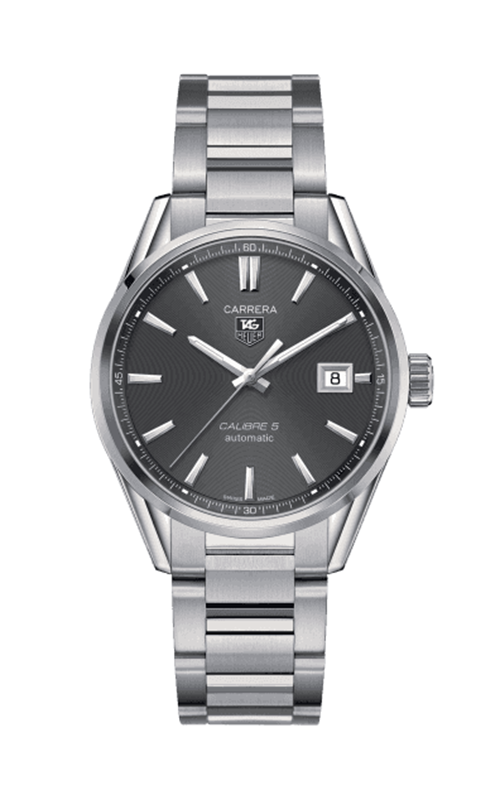 TAG Heuer Automatic WAR211C.BA0782 product image