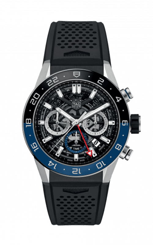 TAG Heuer Automatic Chronograph CBG2A1Z.FT6157 product image