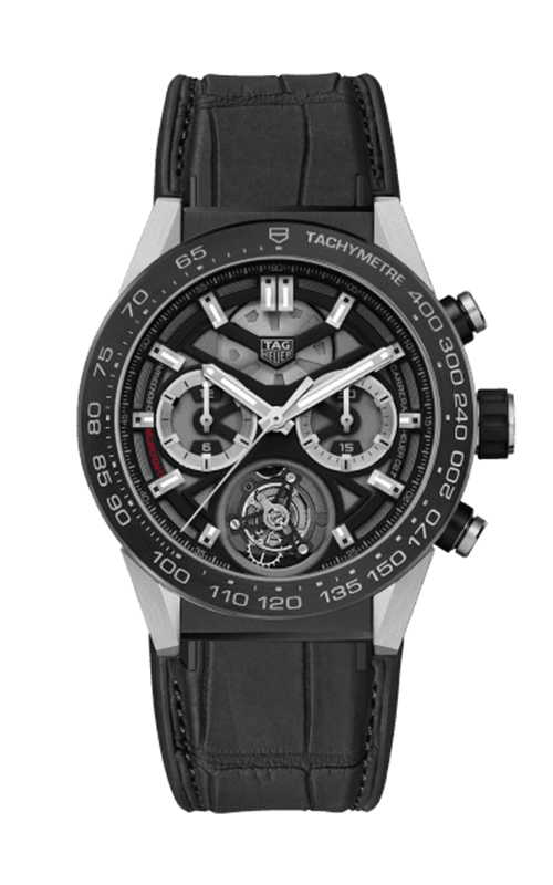 TAG Heuer Automatic Chronograph CAR5A8Y.FC6377 product image