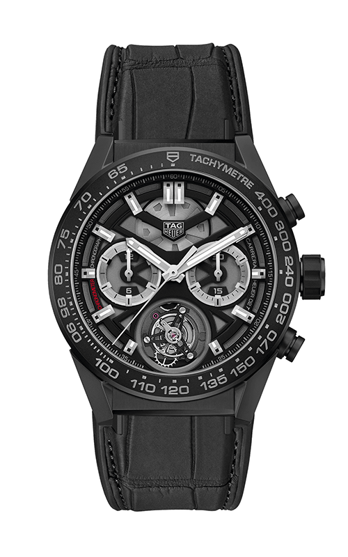TAG Heuer Automatic Chronograph CAR5A90.FC6415 product image
