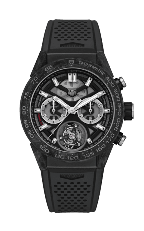 TAG Heuer Automatic Chronograph CAR5A8W.FT6071 product image