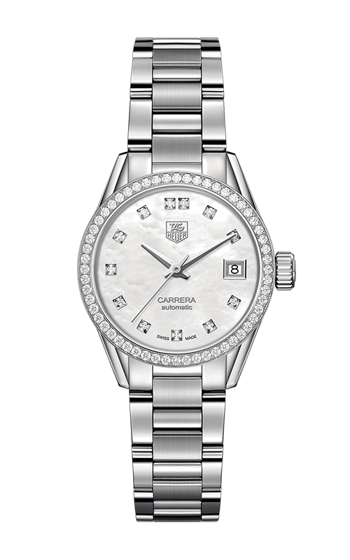 TAG Heuer Automatic WAR2415.BA0776 product image