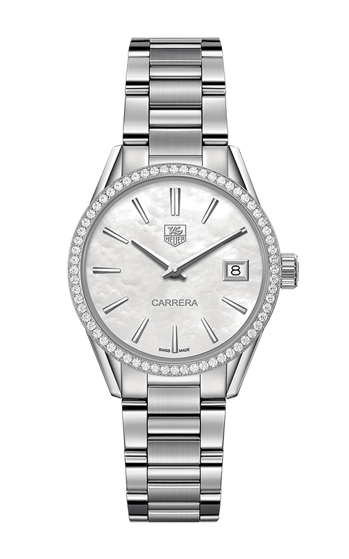 TAG Heuer Quartz WAR1315.BA0778 product image