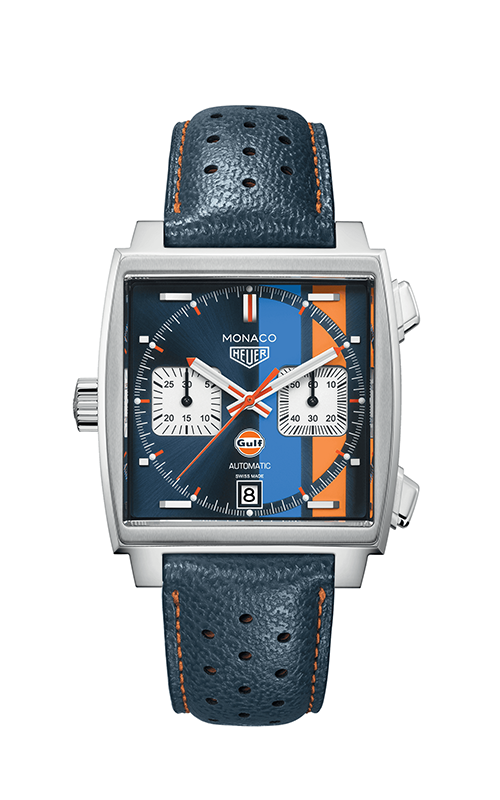 TAG Heuer Automatic Chronograph CAW211R.FC6401 product image