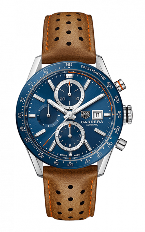 TAG Heuer Automatic Chronograph CBM2112.FC6455 product image