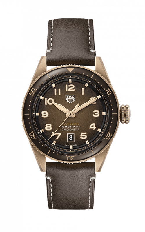 TAG Heuer Automatic WBE5191.FC8276 product image