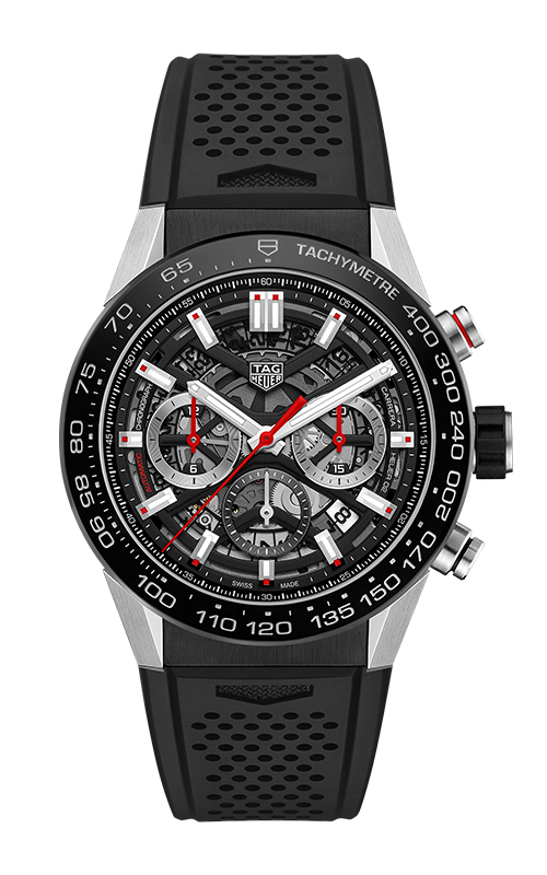 TAG Heuer Automatic Chronograph CBG2A10.FT6168 product image