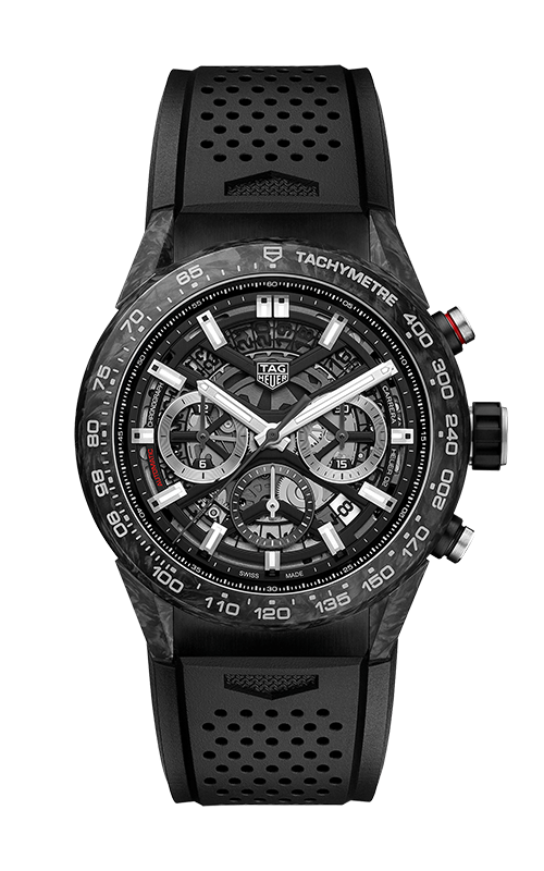 TAG Heuer Automatic Chronograph CBG2A91.FT6173 product image