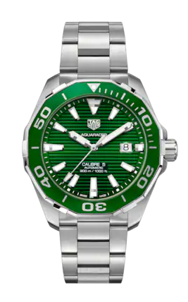 TAG Heuer Automatic WAY201S.BA0927 product image