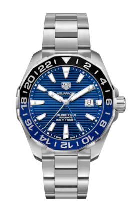 TAG Heuer Automatic WAY201T.BA0927 product image