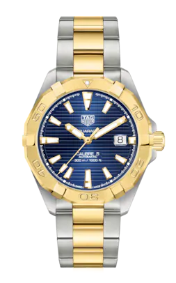 TAG Heuer Automatic WBD2120.BB0930 product image