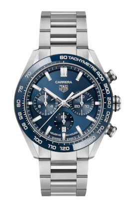 TAG Heuer Automatic Chronograph CBN2A1A.BA0643 product image