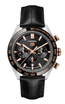 TAG Heuer Automatic Chronograph CBN2A5A.FC6481 product image