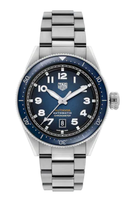 TAG Heuer Automatic WBE5116.EB0173 product image