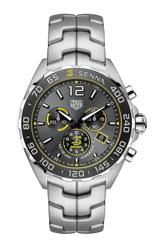TAG Heuer Quartz Chronograph CAZ101AF.BA0637 product image