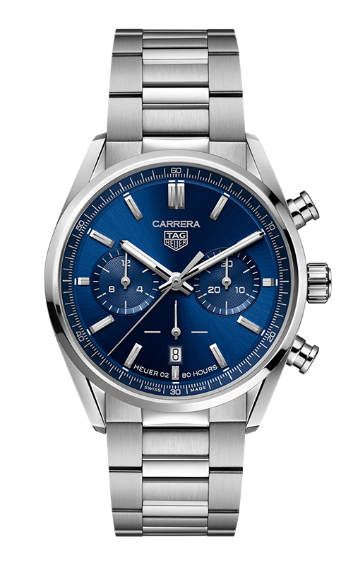 TAG Heuer Automatic Chronograph CBN2011.BA0642 product image