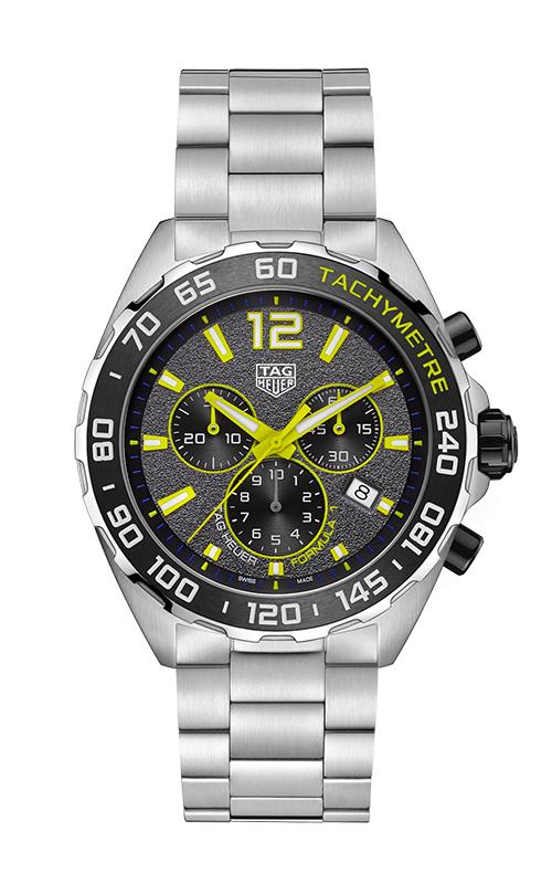TAG Heuer Quartz Chronograph CAZ101AG.BA0842 product image