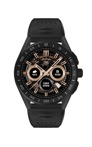 TAG Heuer Connected SBG8A80.BT6221 product image
