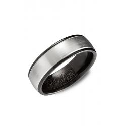 Torque Black Cobalt Wedding band CBB-7034 product image