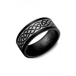 Torque Black Cobalt Wedding band CBB-9000-53 product image