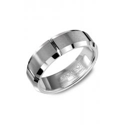 Torque Tungsten Wedding band TU-0001 product image