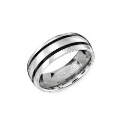 Torque Tungsten Wedding band TU-0003 product image