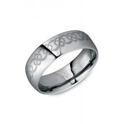 Torque Tungsten Wedding band TU-0006-4 product image