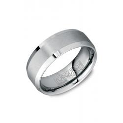 Torque Tungsten Wedding band TU-0008 product image