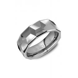 Torque Tungsten Wedding band TU-0028 product image