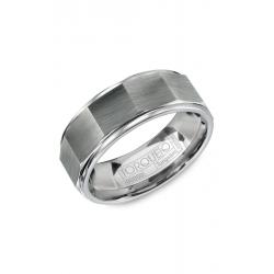 Torque Tungsten Wedding band TU-0029 product image
