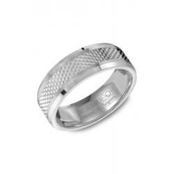 Torque Tungsten Wedding band TU-0036 product image