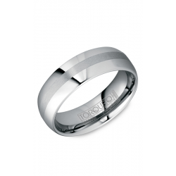 Torque Tungsten Wedding band TU-0193 product image