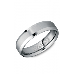 Torque Tungsten Wedding band TU-0510 product image
