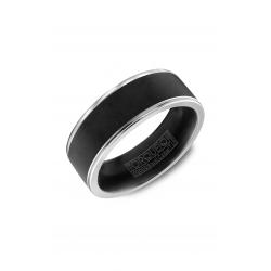 Torque Black Cobalt Wedding band CBB-0009 product image