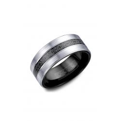 Torque Black Cobalt Wedding band CBB-0028-03 product image