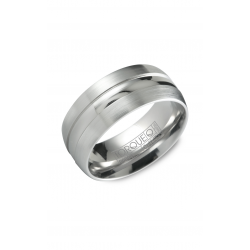 Torque Cobalt Wedding Band CB-2101 product image