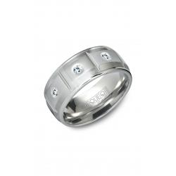 Torque Cobalt Wedding band CB-2128 product image