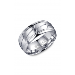 Torque Cobalt Wedding band CB-2190 product image