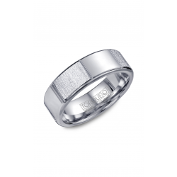 Torque Cobalt Wedding band CB-2197 product image