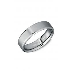 Torque Tungsten Wedding band TU-0004 product image