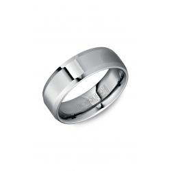 Torque Tungsten Wedding band TU-0191 product image