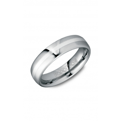 Torque Tungsten Wedding band TU-0192 product image