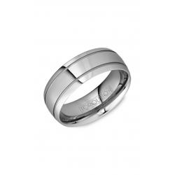 Torque Tungsten Wedding band TU-0194 product image