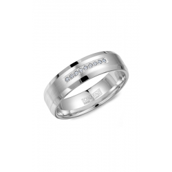 Torque Cobalt Wedding Band CB-2136 product image
