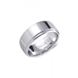 Torque Cobalt Wedding Band CB-2138 product image