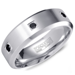 Torque Cobalt Wedding Band CB-2152BS product image